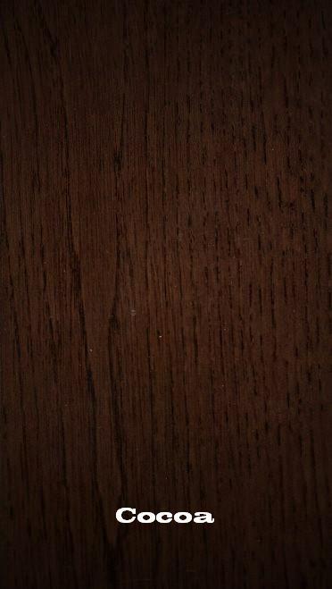 red oak white oak coaco